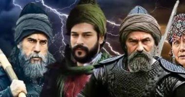 مسلسل قيامة عثمان الجزء الثاني