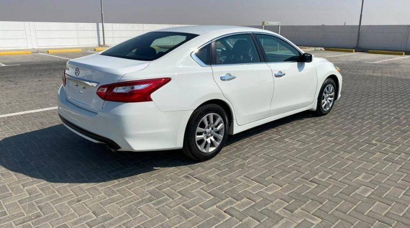 حراج سيارات للبيع في الامارات