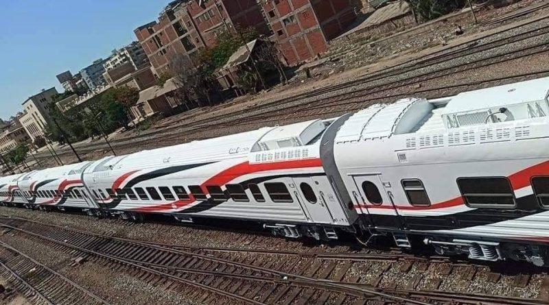 مسابقة السكة الحديد