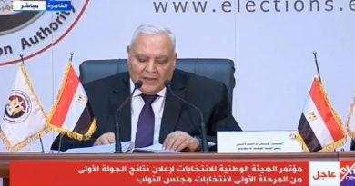 موعد إعلان نتيجة إعادة انتخابات مجلس النواب 2020 المرحلة الأولى