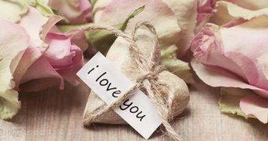 رسائل عيد الحب المصري 2020
