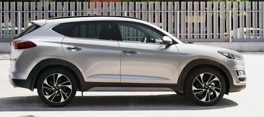 توسان 2021 - اسعار مواصفات سيارات هيونداي توسان 2021