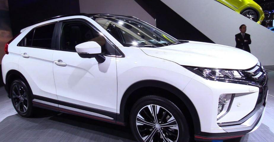 66 - دايموند موتورز تعلن عن الاسعار الجديدة لميتسوبيشي إكليبس 2021