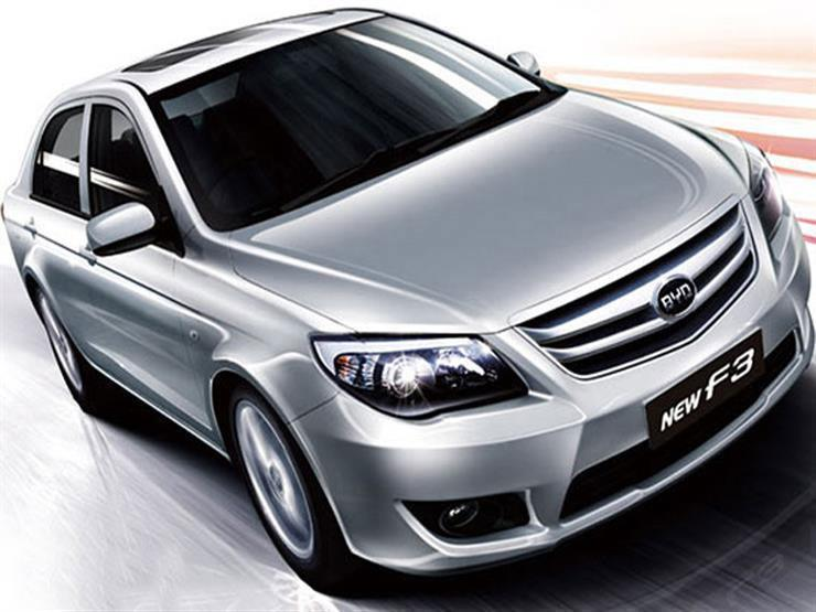 www.arabfive.com byd f3 2021 - سيارات بي واي دي اف ثري byd f3 2021..... تعرف علي مميزاتها وعيوبها