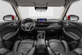 21 1 - اسعار ومواصفات سيارات جاك S4 2021