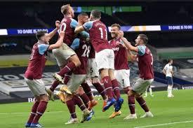 5 4 - موعد مباراة وست هام يونايتد وتوتنهام هوتسبير في الدوري الإنجليزي والقنوات الناقلة