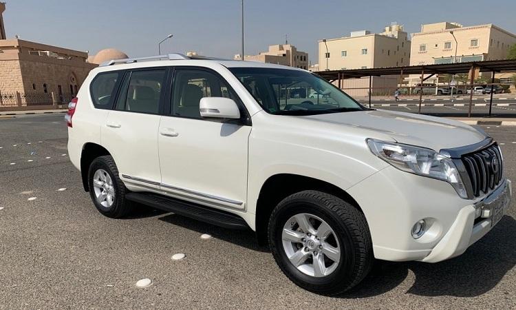 موديل ٢٠١٧ TxL فتحه 1 - مستعمل بسعر المزادات.. أرخص سيارات في الكويت