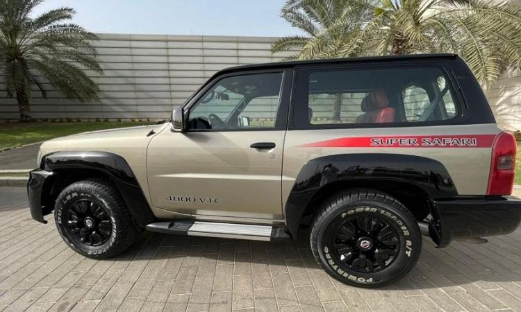 باترول 2017 اتوماتيك 1 - سيارات مستعملة بأرخص من أسعار المزادات.. سيارات الكويت