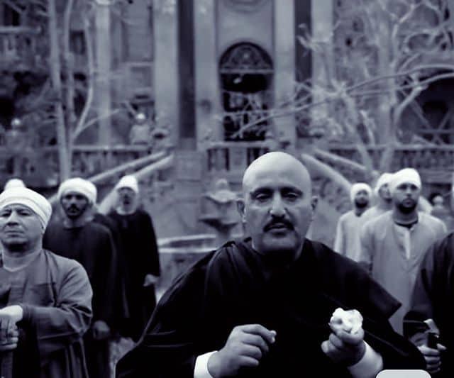 45111 احمد السقا - مواعيد عرض مسلسل نسل الأغراب علي قناة اون