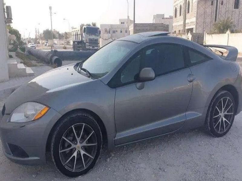Eclipse2009 - مستعمل بسعر المزادات.. أرخص سيارات في قطر