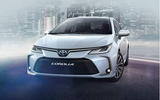 سيارات تويوتا كورولا 2021 في السعودية - أسعار سيارات تويوتا كورولا 2021 في السعودية