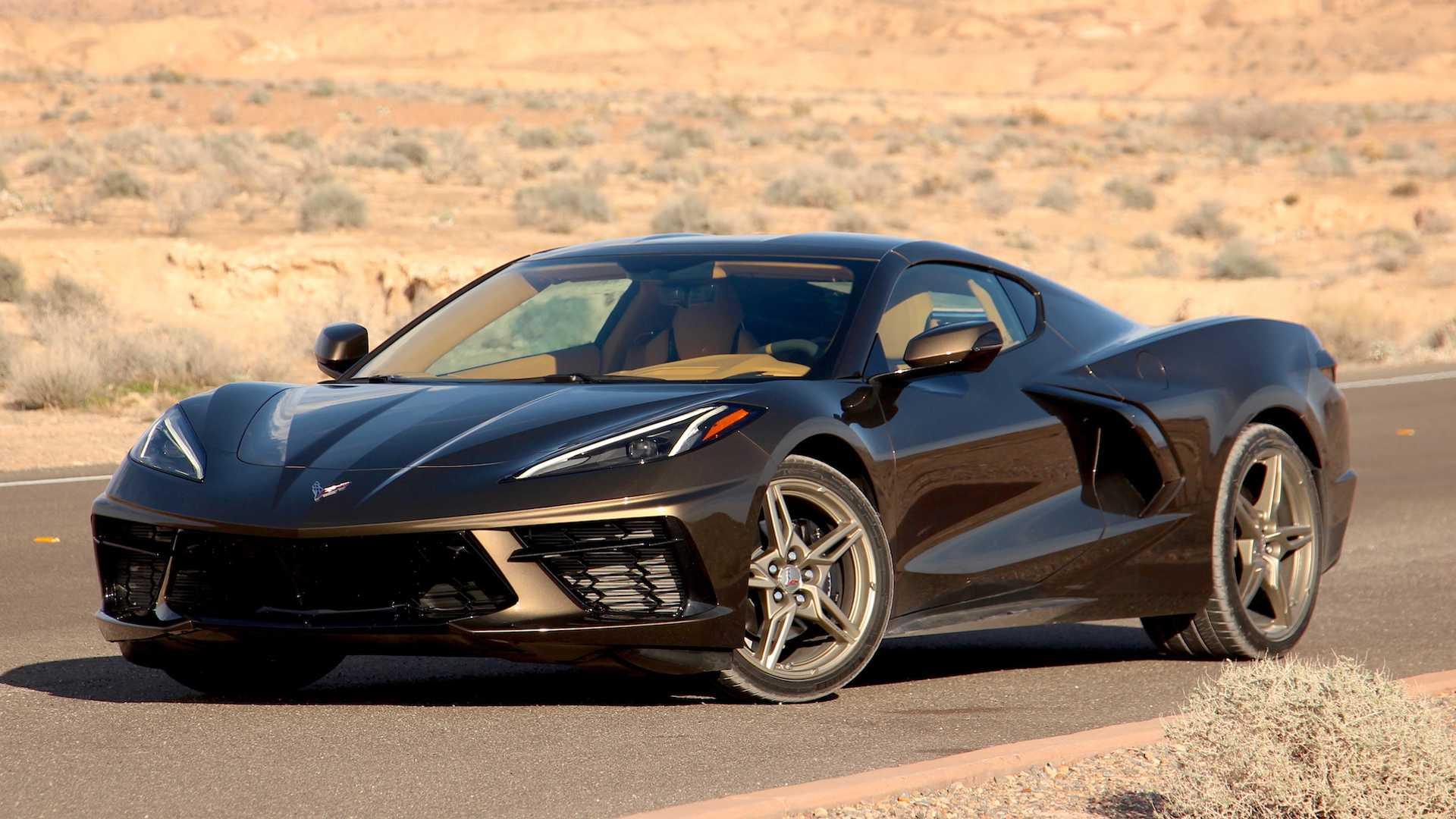 سيارات شيفروليه كورفيت في السعودية 2022 - أسعار سيارات شيفروليه كورفيت في السعودية 2022