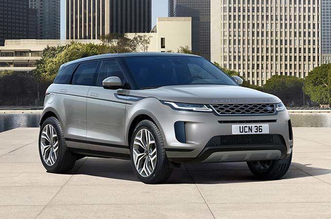 سيارات لاند روفر في الإمارات 2021 - أسعار سيارات لاند روفر في الإمارات 2021