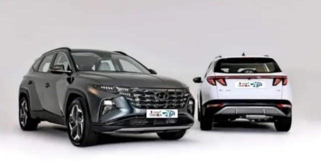 سيارات هيونداي توسان في السعودية 2022 1 - أسعار هيونداي توسان في السعودية 2022 .... والمميزات