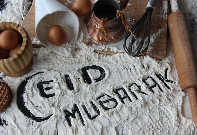 صور عيد الفطر المبارك - رسائل وصور تهنئة عيد الفطر 2021