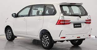 1 4 - أسعار سيارات تويوتا افانزا 2021 في قطر
