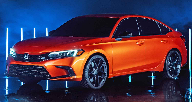 01 2022 Honda Civic Prototype sourc2e - أسعار سيارات هوندا سيفيك 2022 في قطر