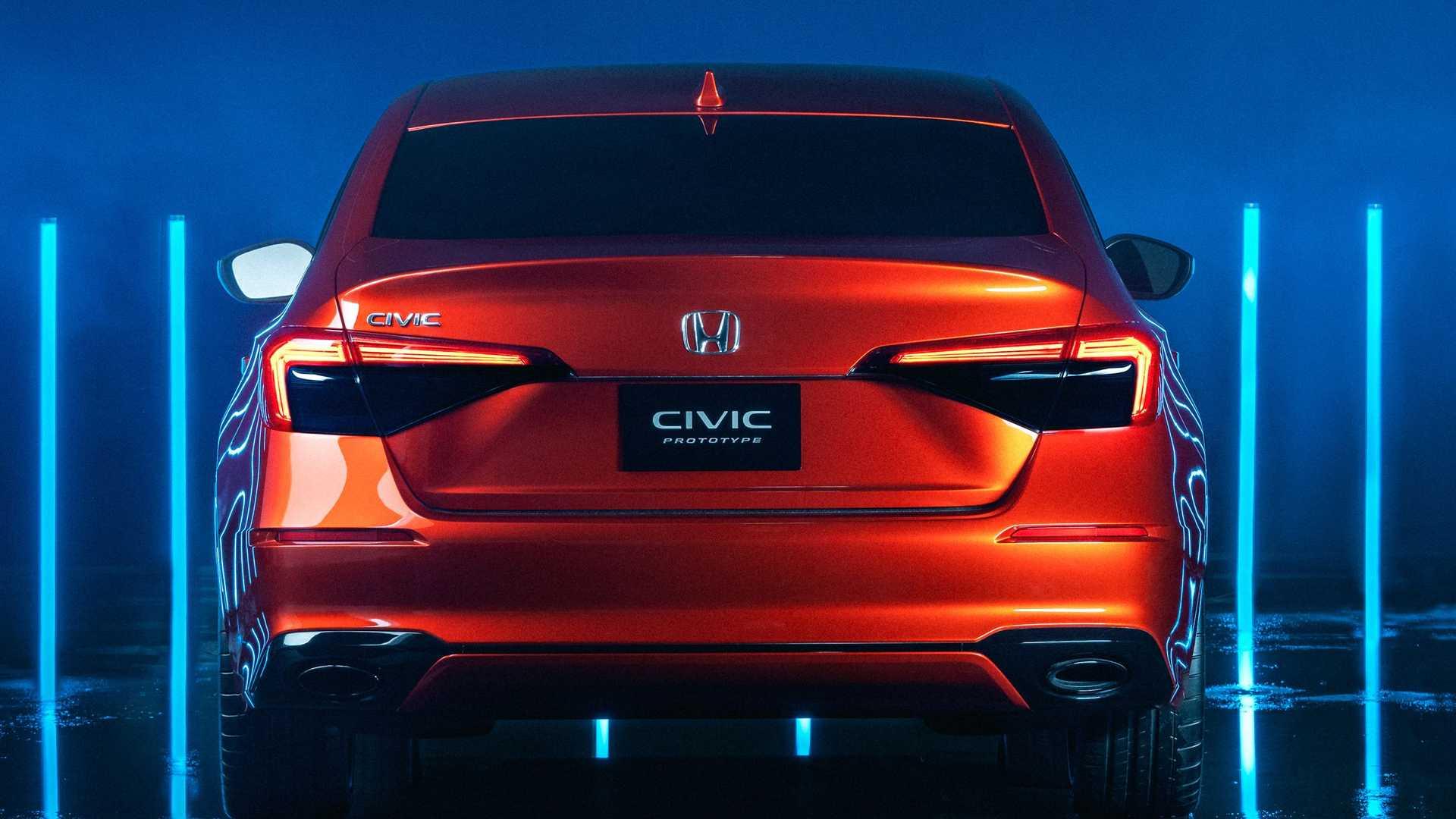 06 2022 honda civic prototype - أسعار سيارات هوندا سيفيك 2022 في قطر