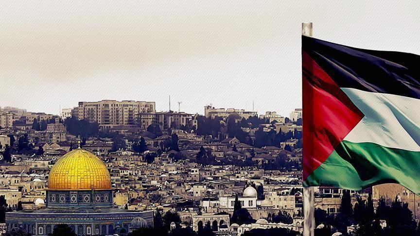 1a9bc608 3c02 457d 9a60 24a964ff9632 - صور لعلم فلسطين والقدس القديم والجديد
