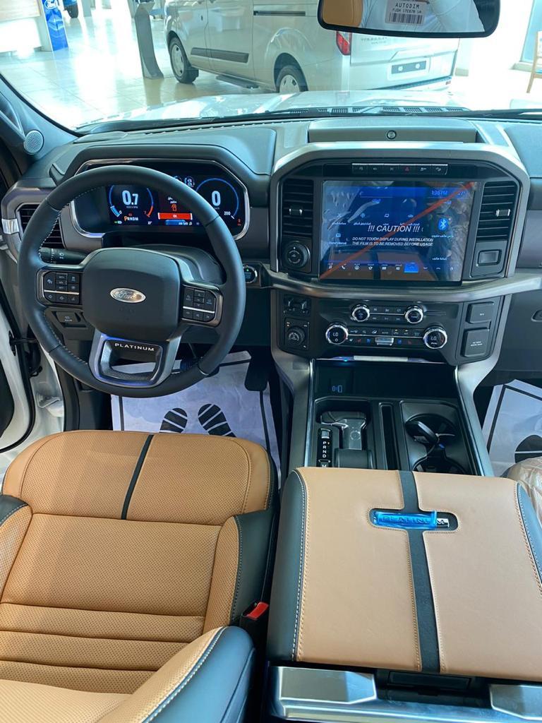 1bcab66c f2a2 4203 8362 f14effcd4f4c - مواصفات السيارة فورد F-150 الجديدة 2021 في السعودية