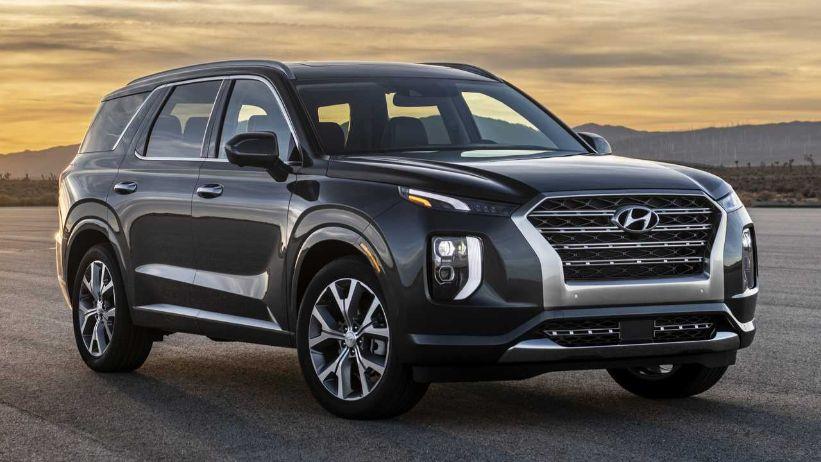 2020 hyundai palisade - أسعار سيارات هيونداي باليسايد2022 في السعودية