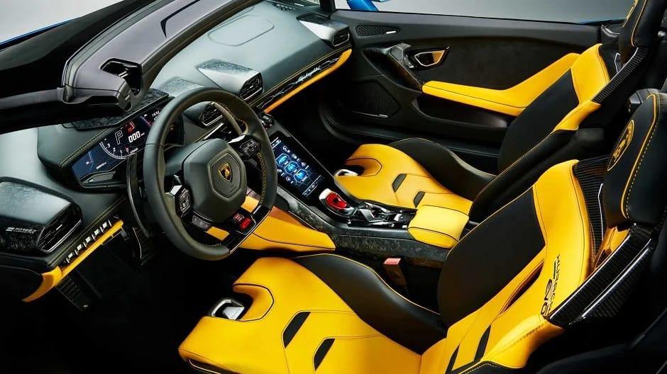 5b1333ba ecad 42de ad5f 6d2d98f5f39c - أسعار ومواصفات السيارة لامبورجيني هوراكان 2021 في الإمارات
