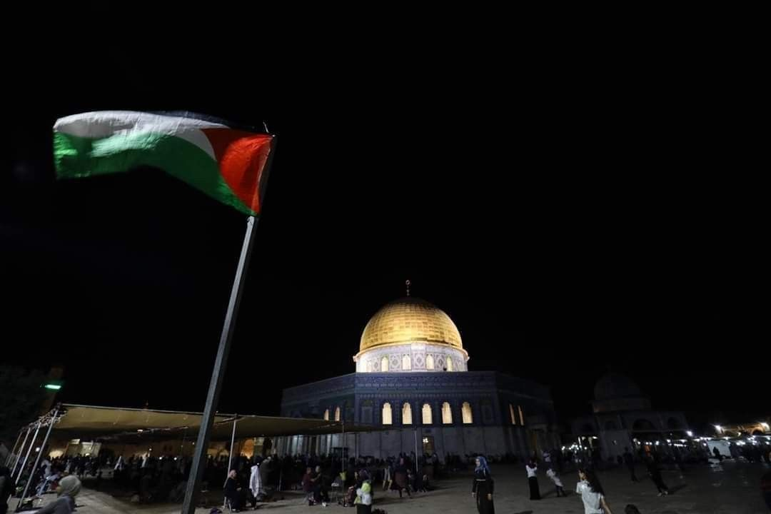 70d7daa4 844f 4ae7 ac6a e4cad956d1b1 - صور لعلم فلسطين والقدس القديم والجديد