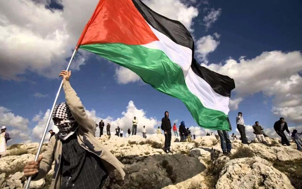 942d44e2 bd09 4098 966a d110f60f99d2 - صور لعلم فلسطين والقدس القديم والجديد