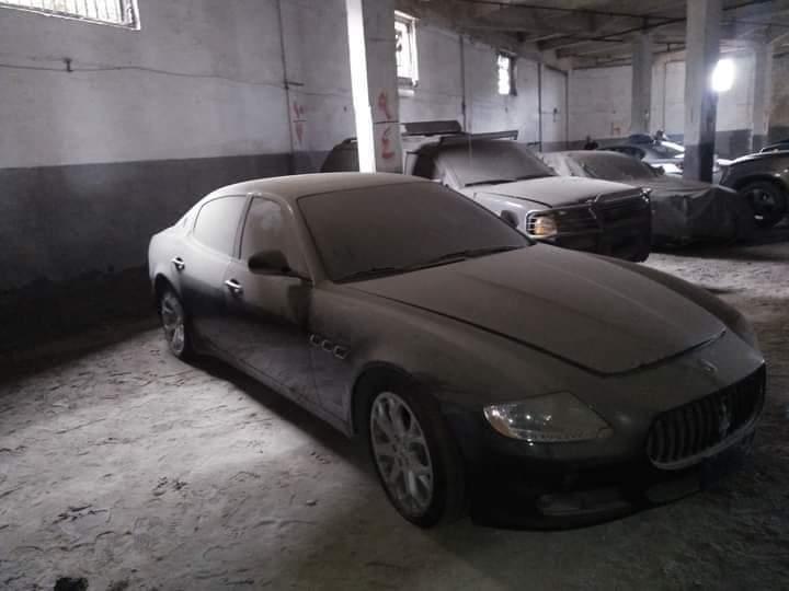 FB IMG 1616364564453 - اكبر مزاد سيارات في السعودية يضم سيارات فاخرة باسعار تنافسية