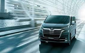 images 3 - أسعار سيارات تويوتا جرانفيا 2022 في قطر