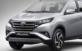 سيارات تويوتا راش 2022 في الأمارات - أسعار سيارات تويوتا راش 2022 في الأمارات