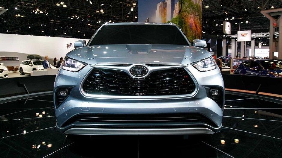 سيارات تويوتا هايلاندر 2022 في الأمارات - أسعار سيارات تويوتا هايلاندر 2022 في الأمارات