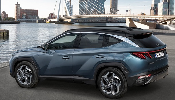 على سيارة توسان 2022 فائقة الجودة وهذا سعرها في قطر 1 - تعرف على سيارة توسان 2022 فائقة الجودة وهذا سعرها في قطر