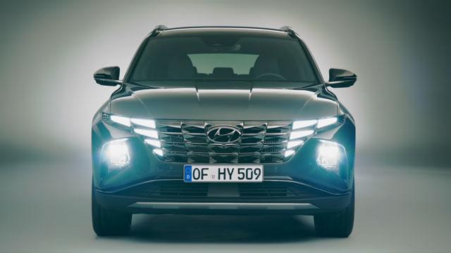 على سيارة توسان 2022 فائقة الجودة وهذا سعرها في قطر - تعرف على سيارة توسان 2022 فائقة الجودة وهذا سعرها في قطر