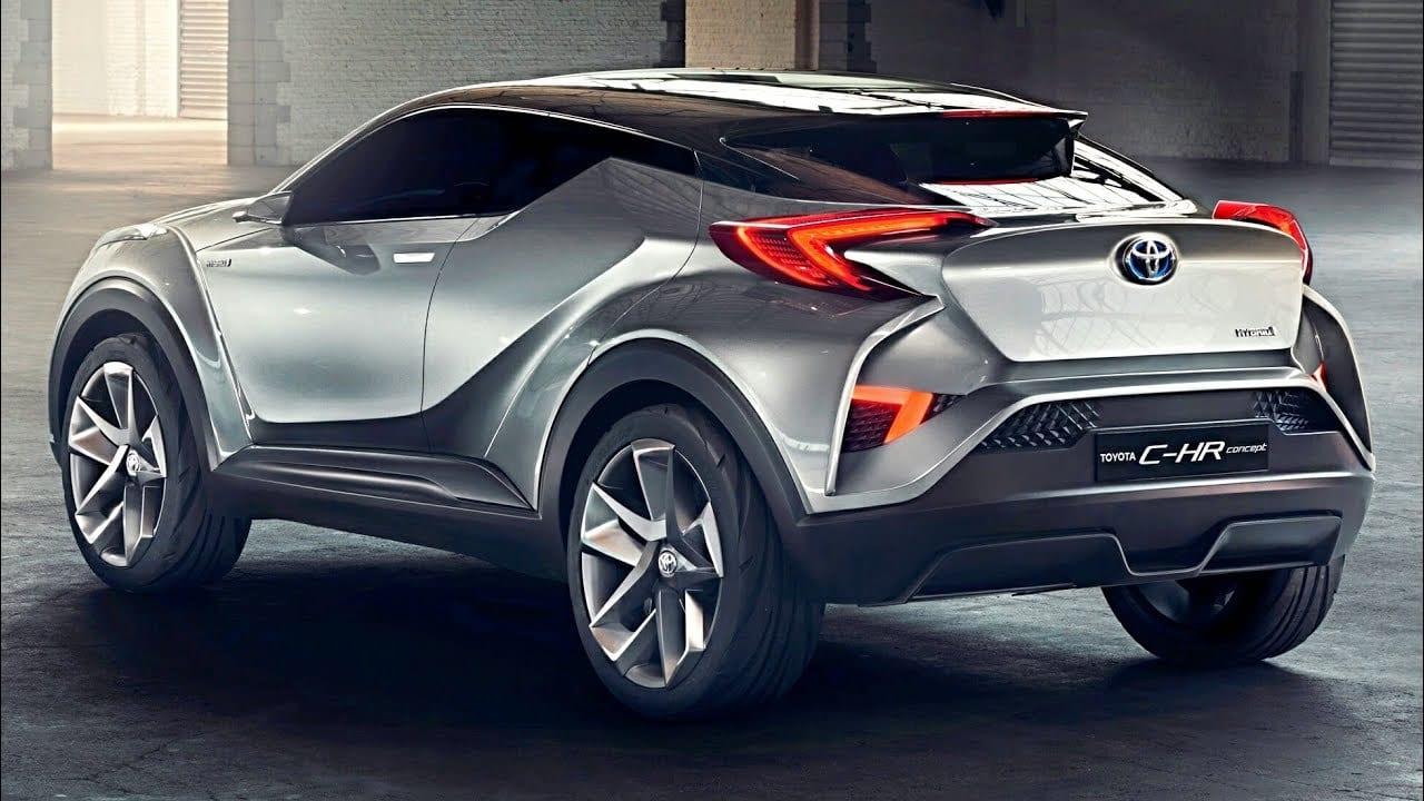 تويوتا chr - أسعار ومواصفات سيارات تويوتا C HRفي قطر 2022