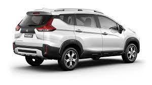 images 1 - أسعار سيارات ميتسوبيشي Xpander 2022 في السعودية
