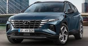 1 2 - أسعار ومواصفات سيارات هيونداي توسان 2022