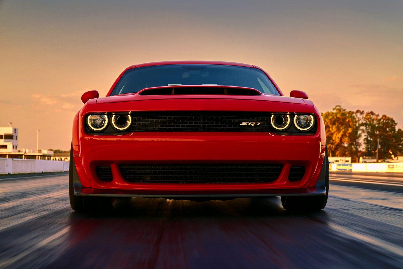 تطور سيارة كهربائية عالية الأداء - التايمز | دودج تطور سيارة كهربائية عالية الأداء وتدخل المنافسة مع سيارات تسلا