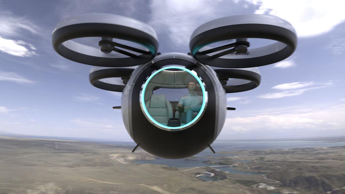 2022 2 - وسائل النقل المستقبلية..ستراتوسفيرا 2022 أول سيارة سيارة كرويه بريه وبحرية وفضائية