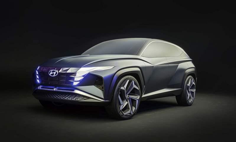 62020239258968559289 - أسعار ومواصفات سيارات هيونداي توسان 2022