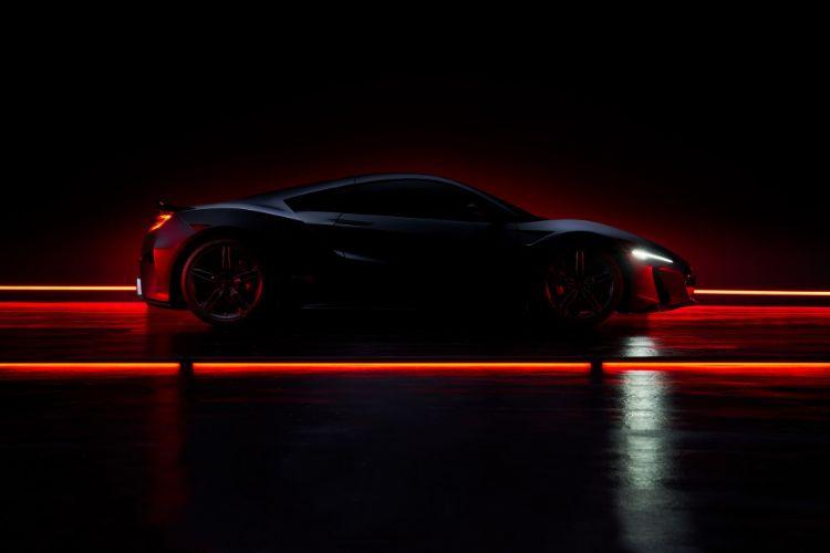 2022 Acura NSX Type S 3 - أكيورا NSX تايب اس 2022 ذات الاداء الخارق وتجربة قيادة أكثر متعة