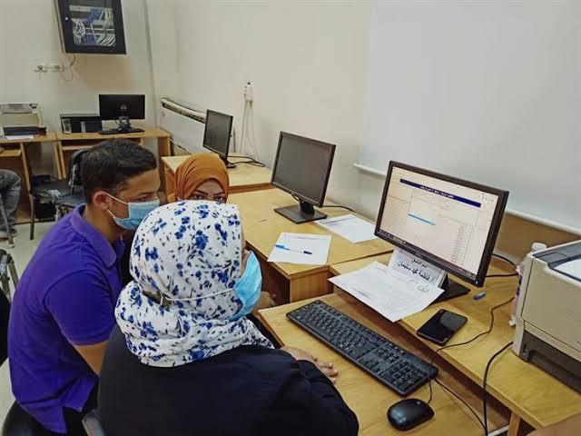 images 2021 08 30T195905.792 - موعد انتهاء المرحلة الثانية للتنسيق 2021 لطلاب الثانوية العامة