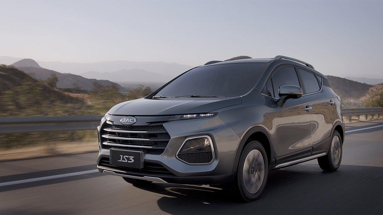 maxresdefault 1 - أسعار ومواصفات سيارات جاك JS3 موديل 2022 في مصر
