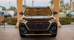 3 - أسعار ومواصفات سيارات جيتور X95 موديل 2022 في مصر